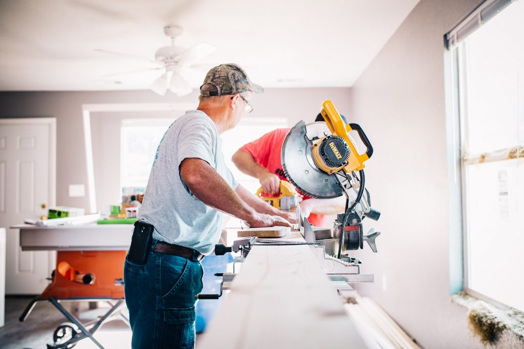 Home Services Professionals